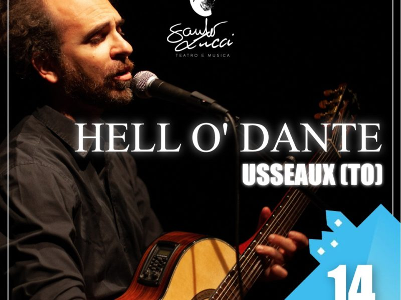 Hell O' Dante ad Usseaux (TO)