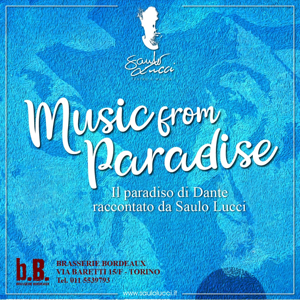 Music from Paradise 2019/2020