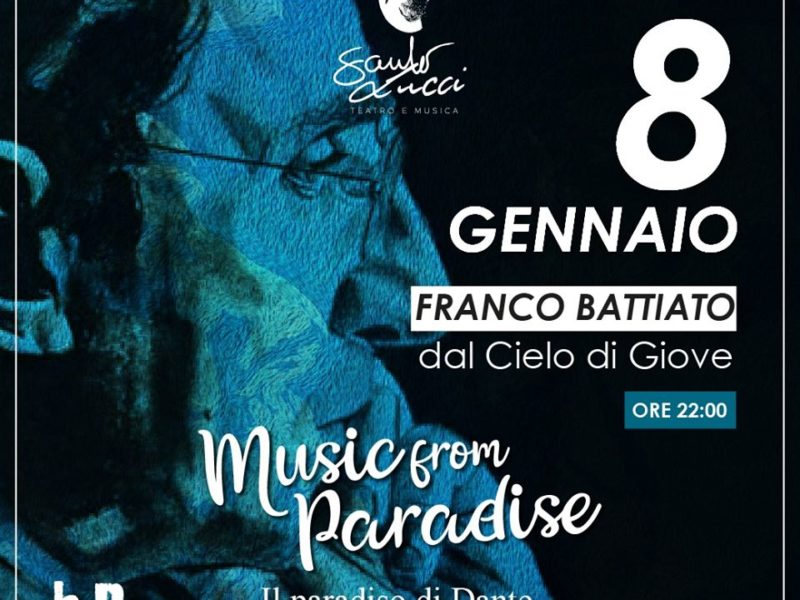Nuovo appuntamento con Music From Paradise